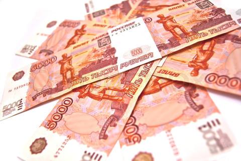В Башкирии кассир-инкассатор инсценировал кражу 620 тыс рублей